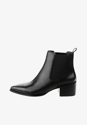 PALOMBAIO - Classic ankle boots - black