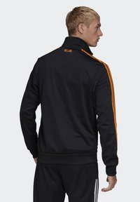 adidas Performance - NIEDERLANDE TRK JKT - Training jacket - black - 1