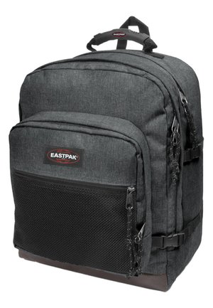 EASTPAK ULTIMATE RUCKSACK 42 CM - Ryggsäck - black denim