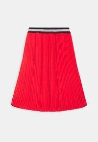 BOSS Kidswear - SKIRT - A-line skirt - red - 1