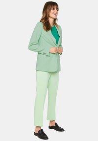 WE Fashion - Blazer - green - 1