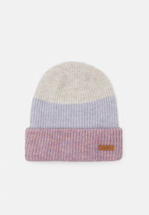 SUZAM BEANIE - Muts - orchid