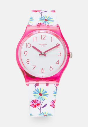 BOTANICOSE - Watch - pink