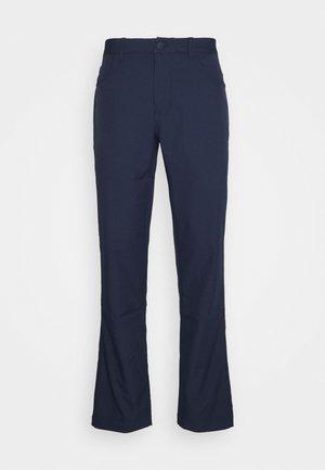 JACKPOT 5 POCKET PANT - Kalhoty - navy blazer