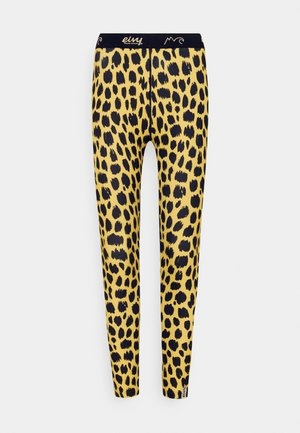 ICECOLD - Tights - yellow