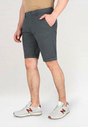 Shorts - blue dark