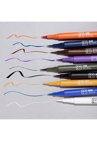 3ina - THE COLOR PEN EYELINER  - Eyeliner - 850 blue - 7