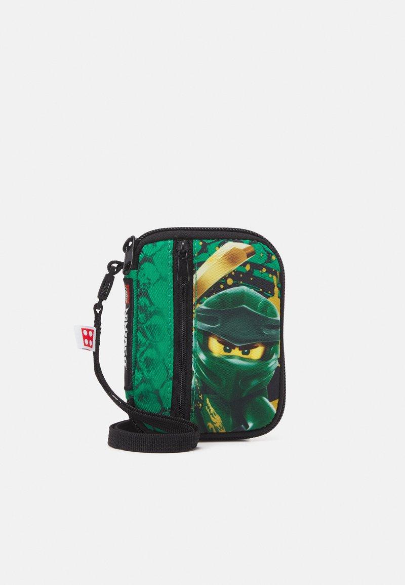 Lego Bags - CARD WALLET UNISEX - Wallet - green