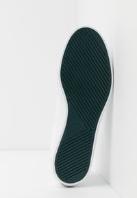 Lacoste - COURT MASTER - Sneakers laag - white - 4