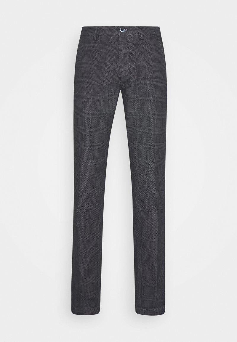 Mason's - TORINO STYLE - Kalhoty - blue