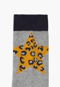 s.Oliver - ONLINE JUNIOR 5 PACK - Socks - golden yellow - 2