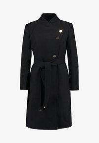 mint&berry - Classic coat - black - 4