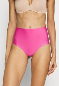 MAGIC Bodyfashion - DREAM INVISIBLES 2 PACK - Onderbroeken - fuchsia - 1