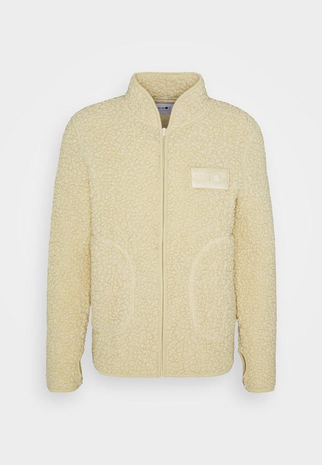 MORT - Light jacket - creme