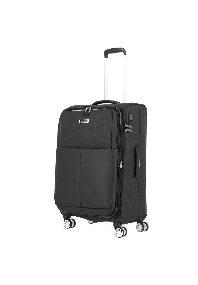 PROOF 68 CM - Wheeled suitcase - schwarz