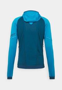Dynafit - SPEED THERMAL HOODED - Fleece jacket - frost - 1