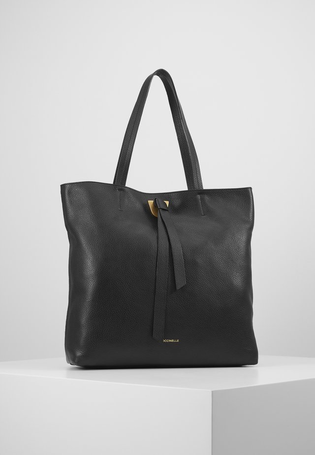 JOY - Tote bag - noir