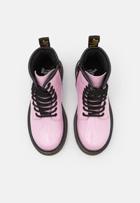 Dr. Martens - 1460 - Lace-up ankle boots - pale pink - 3
