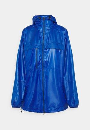 TRACK JACKET - Treningsjakke - electro blue