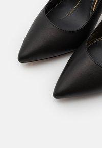Buffalo - GRACE - High heels - black - 5