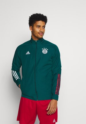FCB PRE  - Club wear - green/red