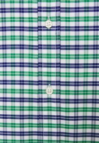 Lauren Ralph Lauren - LONG SLEEVE SHIRT - Formální košile - green - 2