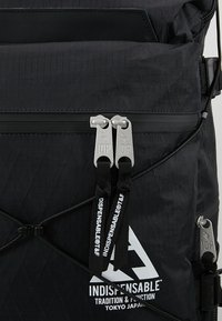 Indispensable - BACKPACK BUSTLE  - Sac à dos - black - 5