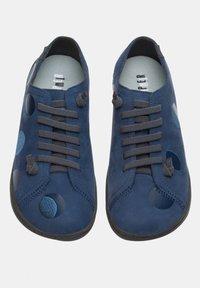 Camper - TWINS - Casual lace-ups - blau - 1