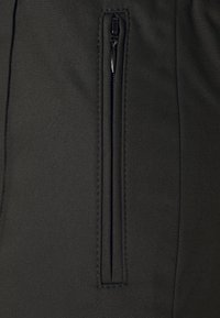 DRYKORN - ACCESS - Trousers - black - 7