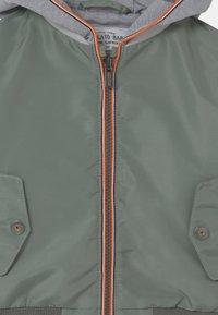 Staccato - Light jacket - soft olive - 2