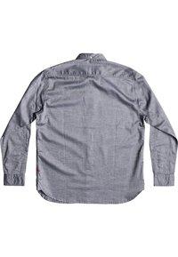 Quiksilver - LONG SLEEVED - Shirt - stone grey - 5