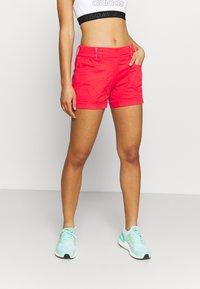 La Sportiva - ESCAPE SHORT - Pantaloncini sportivi - hibiscus - 0