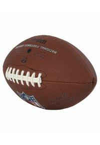 Wilson - NFL DUKE REPLUCA  - Football - braun - 2