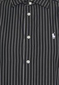 Polo Ralph Lauren - GEORGIA LONG SLEEVE - Button-down blouse - black - 6