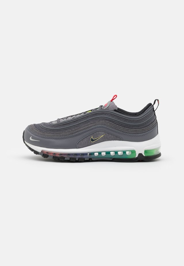 AIR MAX 97 - Sneakers laag - light graphite/obsidian/black