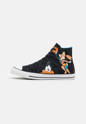 CHUCK TAYLOR AS UNISEX - Sneakers alte - black