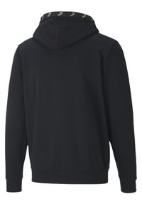 Puma - Zip-up hoodie - black - 4