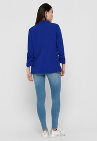 ONLY - CAROLINA DIANA - Blazer - mazarine blue - 2