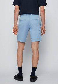BOSS - SCHINO - Shorts - open blue - 2
