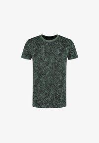 Shiwi - Polo shirt - cilantro - 3
