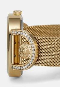 Versus Versace - ISEO - Watch - gold-coloured - 2