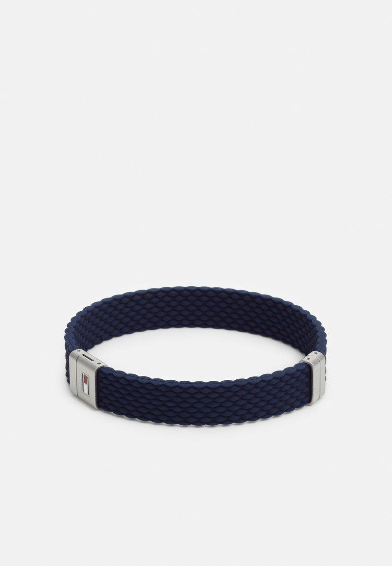 Tommy Hilfiger - CASUAL - Bracelet - blue