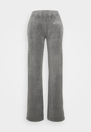 SMART - Trousers - grey