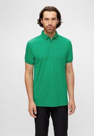 TOUR TECH - Polo shirt - stan green
