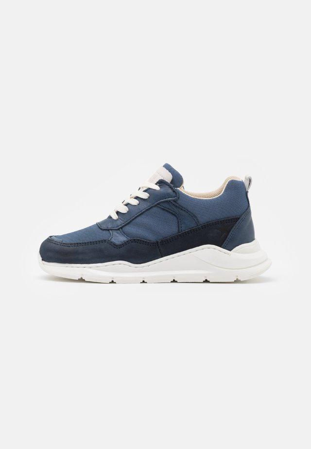 PAX - Sneakers laag - dark blue
