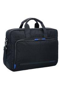 Roncato - URBAN FEELING  - Briefcase - black - 3