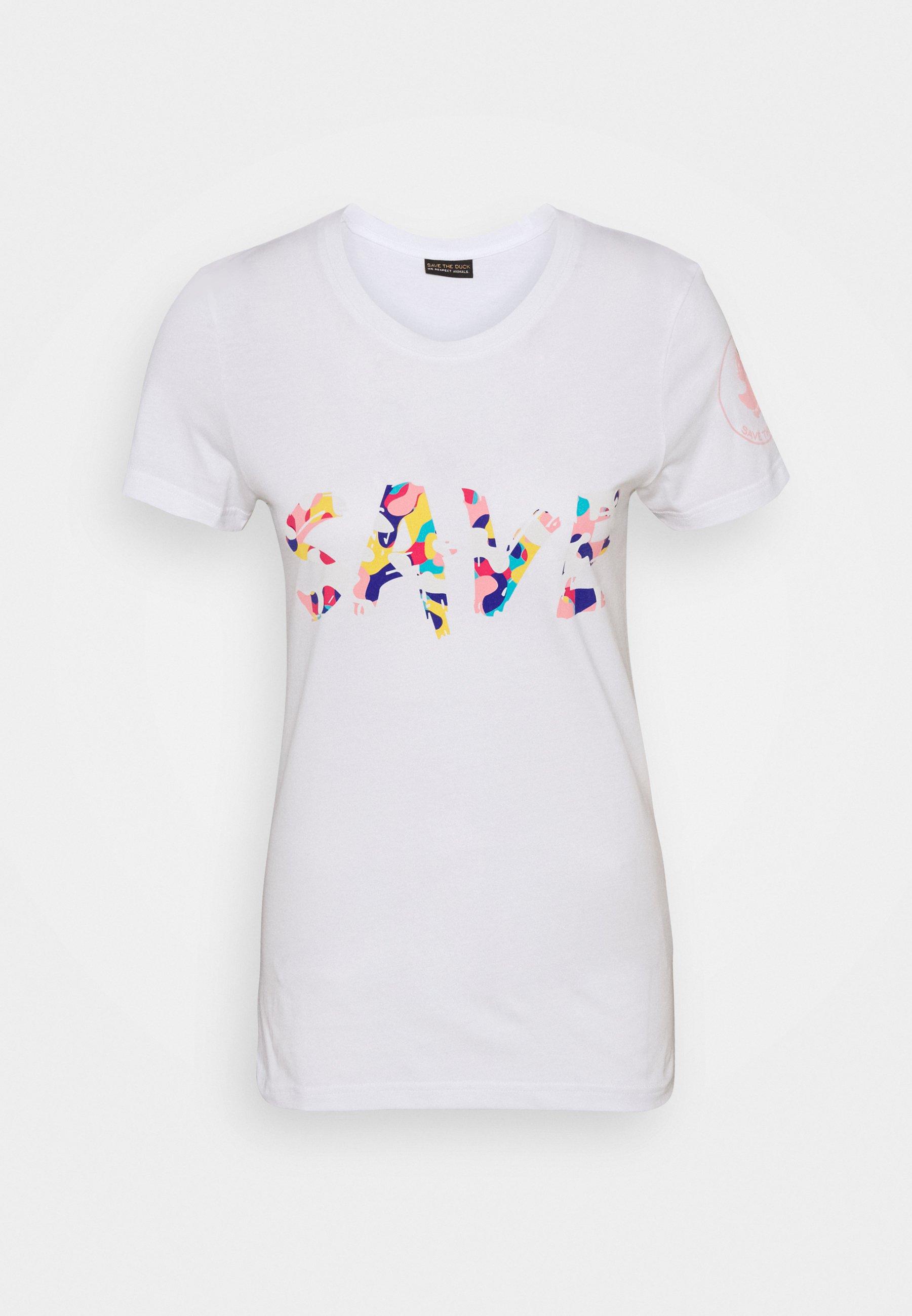 Women ISABELLA TEE - Print T-shirt