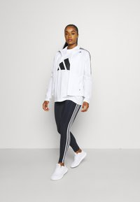 adidas Performance - Tights - legend ink/white - 1
