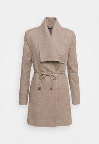 Trendyol - Classic coat - beige - 0