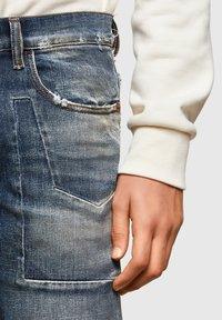 Diesel - Slim fit jeans - dark blue - 5